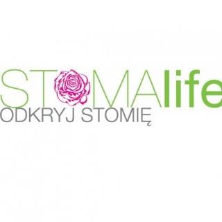 Stomia. Symbol zwycięstwa - kampania społeczno-edukacyjna fundacji STOMAlife