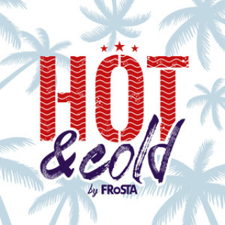 HOT&COLD by FRoSTA